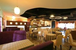 Karfa coffee bar