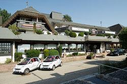 Hotel Waldachtal