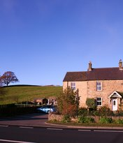 Strand Cottage Bed and Breakfast