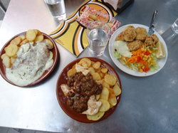 Levies Cafe-Bar