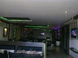Hotel Orchid Regency