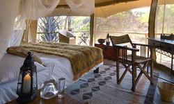 Palahala Luxury Camp