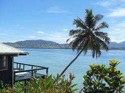 Lomalagi Resort ~ Fiji