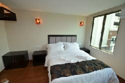KK Waterfront Hotel