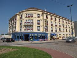 Grand Hotel Terminus Reine