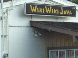 Wiki Wiki Java
