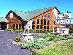The Lodge at Crooked Lake