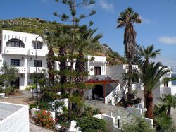 Delfini Hotel Apartments Crete