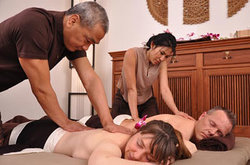 Asia-Relax Wellness Massage
