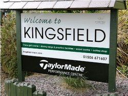 Kingsfield Golf Centre