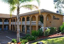 Cumberland Motor Inn