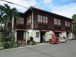 Manuel Roxas Ancestral House