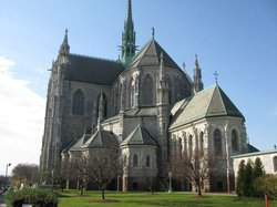 Cathedral Basilica of the Sacred Heart