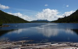 Diana Lake Provincial Park