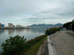 Yanping Hebin Park