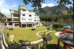 Rock Manali Hotel & Spa