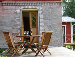 Bed & Breakfast Vastergard