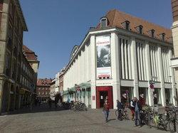 City Museum (Stadtmuseum)