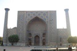 Ulugbek Madrasah