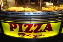 Pizza Bizzi