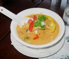 The Thai at Rocablu