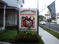Longworth's Family Restaurant