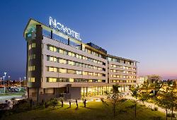 諾富特布里斯班機場酒店