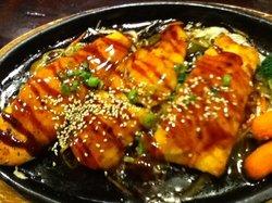 Momo Sushi Kelowna