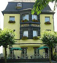 Hotel Meder: die Residenz am Rhein