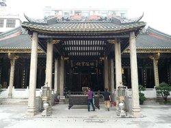 広州城隍庙