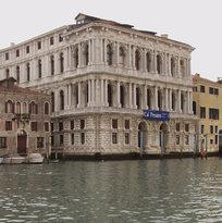 Ca' Pesaro Galleria Internazionale d'Arte Moderna
