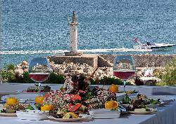 Sofram Fish Restaurant