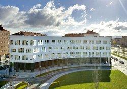 Irenaz Vitoria Apartments