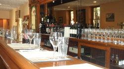 The Corner Bistro and Wine Bar