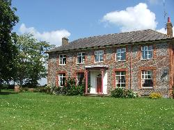 Zouch Farm Bed & Breakfast