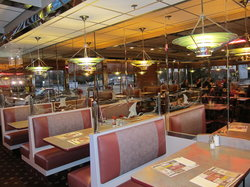 Parthenon Diner-Old Saybrook