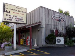 Montana Coffee Traders