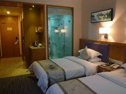 Huayu Holiday Hotel