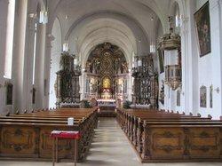 Kloster Altstadt