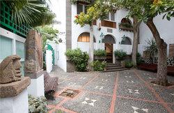 Casa-Museo Antonio Padron