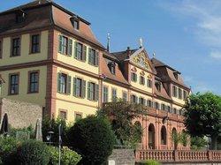 Kellereischloss (Rotes Schloss)