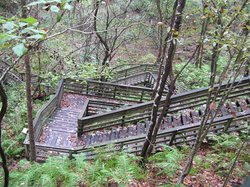 Devil's Millhopper Geological State Park
