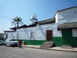 Hamoudi Mosque