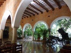Hacienda San Pedrio Ochil