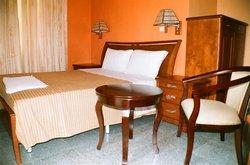 Seghen International Hotel