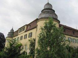 Schloss Frohstockheim