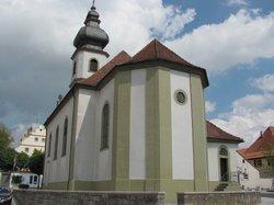 Evangelische St Bartholomaus