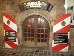 Der Nassauer Keller
