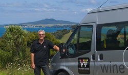 ‪Waiheke Island Wine Tours Ltd.‬