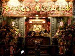 Songshan Ciyou Temple